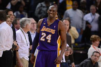 Kobe Bryant injury: Study says quick comeback nearly unprecedented | NBA SHOW | Scoop.it