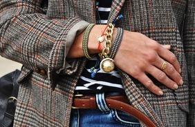 DIY Wrap Bracelet - Honestly WTF   up-to-date!   Scoop.it