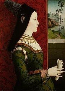 13 fevrier 1457 naissance de Marie de Bourgogne   Racines de l'Art   Scoop.it