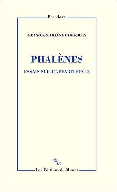 [vient de paraître] Georges Didi-Huberman, Phalènes, Les Éditions de Minuit   Terres de Femmes   Scoop.it