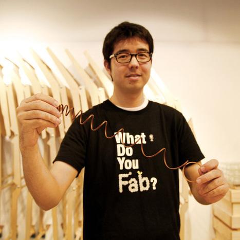 創意無國界,我們都是FabCafe全球平台網絡一員 | FabCafe | FabCafe | Scoop.it