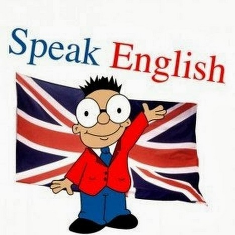 Learn English Conversation - YouTube | Learn English through video and audio | Scoop.it