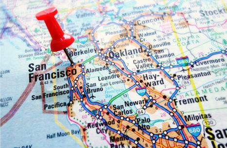 Silicon Valley has evolved -- it's not about startups anymore | Be US Ready | Scoop.it