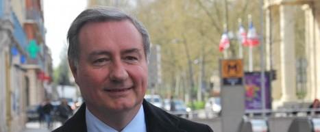 Jean-Luc Moudenc: «Toulouse a fait le choix d'un maire rassembleur»   Toulouse La Ville Rose   Scoop.it