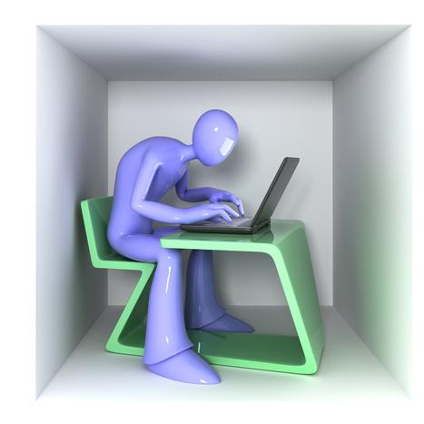 How office ergonomics impact behavior - Holy Kaw!   Anti-Fatigue and Ergonomic Tips   Scoop.it