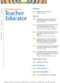 MTE: March 2013, Volume 1, Issue 2 | EDUC 230 Midterm | Scoop.it