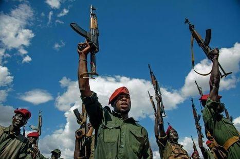 Soudan du Sud: des milliers d'habitants fuient Juba, l'ONU demande l'aide de la région | NOUVELLES D'AFRIQUE | Scoop.it