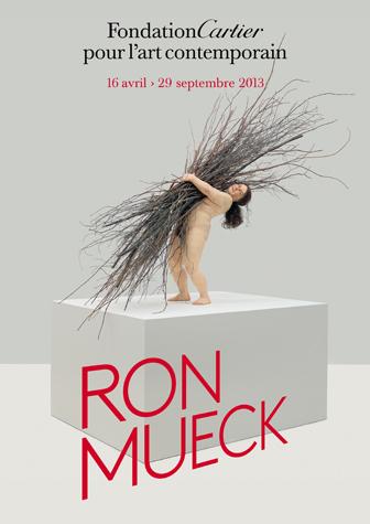 Fondation Cartier pour l'art contemporain : Ron Mueck | Innovation | Scoop.it