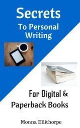 Because You Have A Book To Write - Monna Ellithorpe.com | Blue Jean Writer - Monna Ellithorpe | Scoop.it