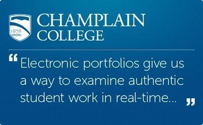 Chalk & Wire | E-Capability | Scoop.it