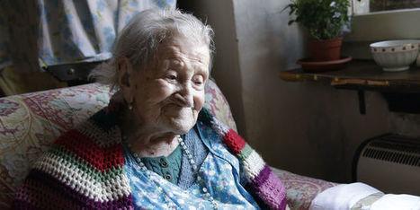 L'espérance de vie a progressé de cinq années depuis 2000, selon l'OMS | Les actus de la semaine | Scoop.it