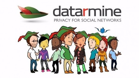 DataRmine, l'appli qui veut protéger vos données sur Facebook et les réseaux sociaux | Dossier - Analyse | Softonic | Tout pour le WEB2.0 | Scoop.it