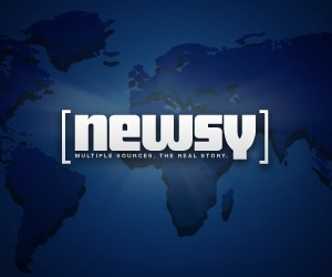 Newsy - Multisource Video News | The 21st Century | Scoop.it