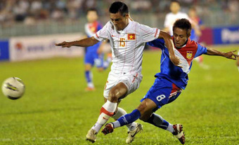 Lào trở thành đối thủ của Việt Nam tại AFF Cup 2014 | xosomien | Scoop.it
