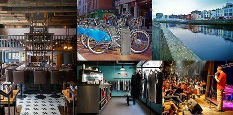 Dublín más allá de sus iconos | europa | Ocholeguas | elmundo.es | art | Scoop.it