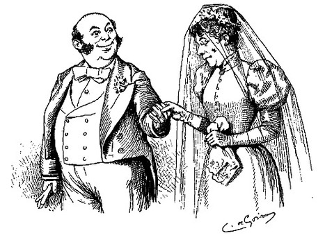 Marriage, living with others found cardioprotective | Heart and Vascular Health | Scoop.it