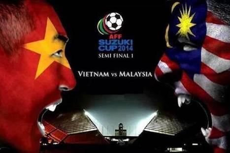 Việt Nam vs Malaysia, 19h00 ngày 11/12: Mỹ Đình rực lửa | lich thi dau bong da | Scoop.it