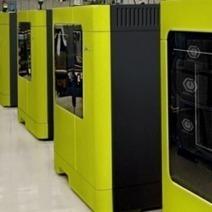 UPS lance un service d'impression 3D à la demande - Le Monde Informatique | Retail' topic | Scoop.it