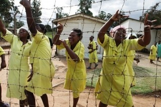Mugabe empties his prisons because he can't pay for them | ReactNow - Latest News updated around the clock | Scoop.it