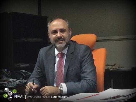Antonio Díaz Paredes: ''Foro FICON se constituye como el escenario idóneo para cimentar el futuro de muchas compañías'' | Foro FICON | Scoop.it