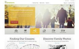 Access to genealogy websites for LDS Church members may come sooner than ... - Deseret News | Latter-day Living | Scoop.it