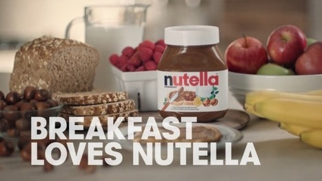 Is Nutella really good for you? | Life Style | Scoop.it