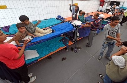 Nachbarn ziehen vor Gericht: Klage gegen Flüchtlings-Unterkunft | Sophienterassen | Scoop.it