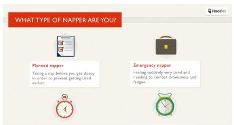 Quel siesteur êtes-vous ?   Web Explorer   Scoop.it