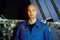 'Volare', missione astronauta Parmitano - Scienza e Medicina - ANSA.it | The Matteo Rossini Post | Scoop.it