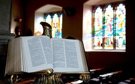 Christianity declining 50% faster than thought in Britain | The Atheism News Magazine | Scoop.it