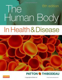 testbankdoctor@gmail.com: Test Bank The Human Body in Health and Disease 6th Edition Patton - Thibodeau ISBN-10: 0323101240 ISBN-13: 978-0323101240 | Test Banks | Scoop.it