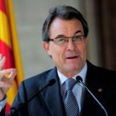 Catalonia president takes vote on independence case to EU heads ... | Catalan Independence | Scoop.it