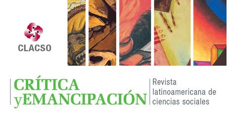 Revista Crítica y emancipación | Educacion, ecologia y TIC | Scoop.it