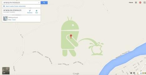 Google to shut down Map Maker, its crowdsourced map editingtool | #GraveYard #GoogleGraveYard | PBL | Scoop.it