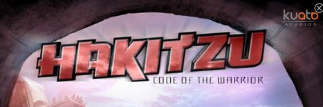 Hakitzu: Code of the Warrior, el aprendizaje de programación gamificada para escolares | Las TIC y la Educación | Scoop.it