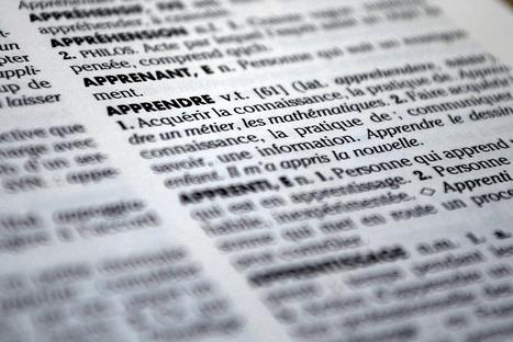 5 diccionarios de español en formato app para smartphone y tablet - Educación 3.0 | Educacion, ecologia y TIC | Scoop.it