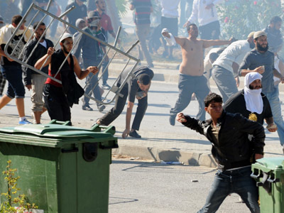Anti-US riot in Tunisia could result in 87 executions | Daily Crew | Scoop.it