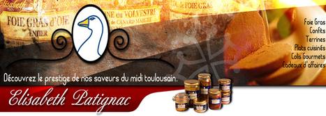VOLVESTRE FOIE GRAS une bonne adresse à Montesquieu-Volvestre | Produits du midi | Scoop.it