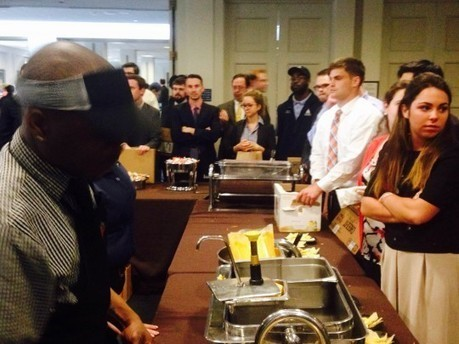 Taco Bell Lobbyists Thank Congressional Staff With 6,000 Tacos | Coffee Party News | Scoop.it