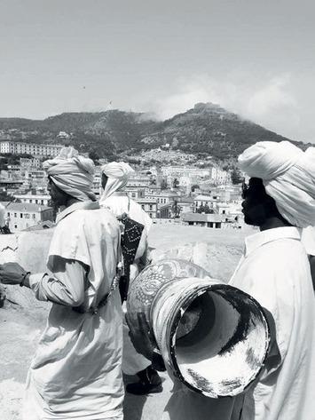 «El Guesba Ouel Guellal» revisités par Karim Sidi Attalah | El Watan | Afrique | Scoop.it