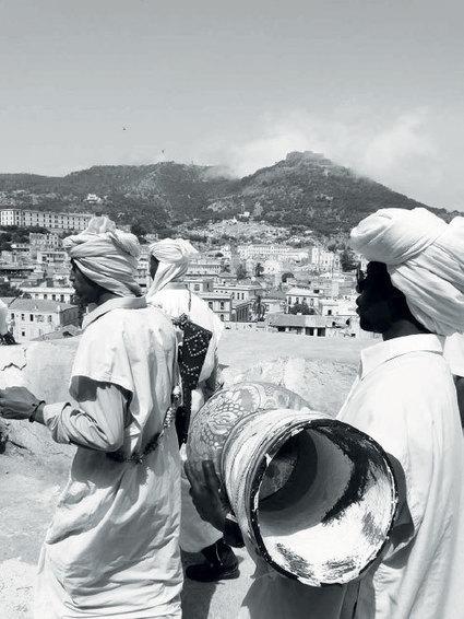 «El Guesba Ouel Guellal» revisités par Karim Sidi Attalah | El Watan | Kiosque du monde : Afrique | Scoop.it