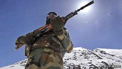 India: Army 'mistook planets for spy drones'   Quite Interesting News   Scoop.it