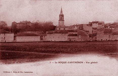 Un suicide au Castelas (La Roque-d'Anthéron, 31 juillet 1815)   Rhit Genealogie   Scoop.it