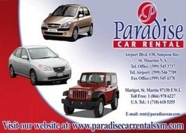 Budget Car Rental in Paradise Reliable Service in St. Martin   car rentals   Scoop.it
