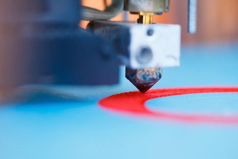 Sketchfab lève 7 millions de dollars pour faire connaître sa plateforme de fichiers 3D | FabLab - DIY - 3D printing- Maker | Scoop.it