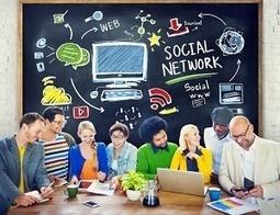 Les réseaux sociaux, outils de VALORISATION des savoirs-faire pédagogiques | CaféAnimé | Scoop.it