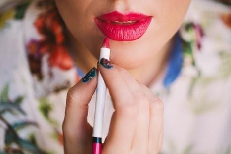 Get our 2016 beauty trend report | Pinterest | Scoop.it