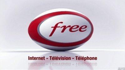 Free, sponsor TV de la Coupe du Monde de Rugby   Sponsors, médias, entreprises   Scoop.it