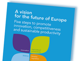Let's keep Europe growing: A new vision for the future of agriculture - European Crop Protection Association | Research Capacity-Building in Africa | Scoop.it