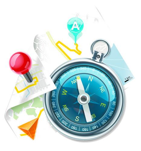 Comprendre le rôle du sitemap en référencement : la carte et le territoire | Web Communication | Scoop.it